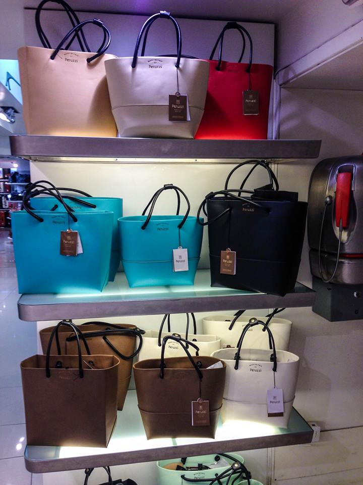 fc828af79 The gorgeous bags and colors of Peruzzi...